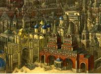 Московское СТОЛПОтворение. (фрагмент)